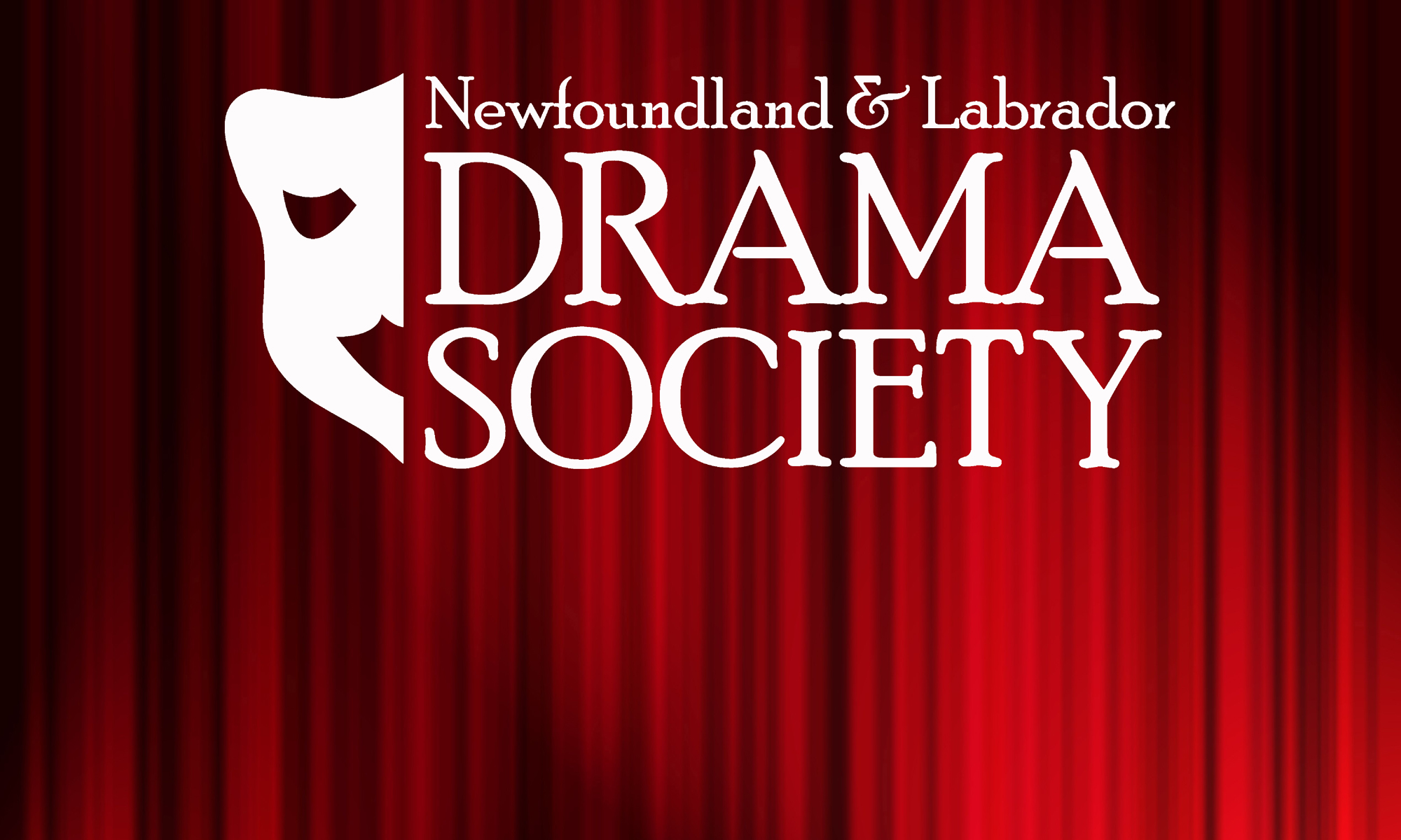 Official site of the Newfoundland and Labrador Drama Society